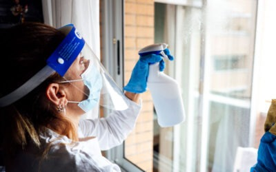 4 advantages of hiring a Professional Cleaning Service in Edmonton